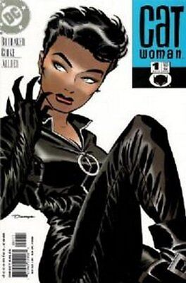 Catwoman (Vol 2) # 1 (VFN (VyFne Plus DC Comics ORIG US