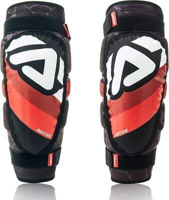 Acerbis Soft 3.0 Elbow Guards Off Road Enduro Adventure Motorcycle Body Armour