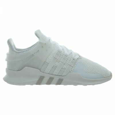 5a481f5e7 Adidas Eqt Support Adv Womens AQ0916 Cloud White Grey Running Shoes Size 9
