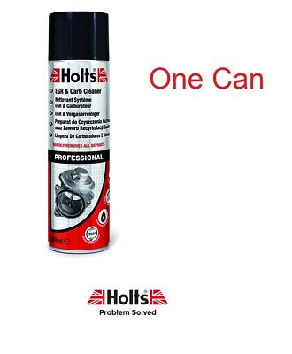 Holts Professional EGR and Carb Cleaner Aerosol, 500 ml Free Tracked Delivery