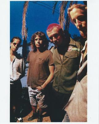 Stone Temple Pilots 8x10 Photo Picture Very Nice Fast Free Shipping #1