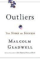 Outliers: The Story of Success .. U