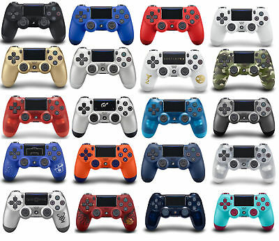 Sony Dualshock PlayStation 4 (PS4) Wireless Controller