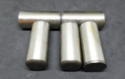 "Dowel Pin 1/2"" x 1-1/4"" Hardened and ground Alloy steel dowel pin [Qty5] (C14B5)"