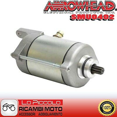 Smu0402 Motorino Avviamento Arrowhead Can-Am Ds 250 2007 2008 2009 2010 2011