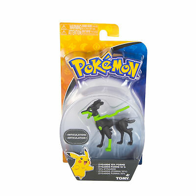TOMY T18655A Pokemon Zygarde 10% Action Figur