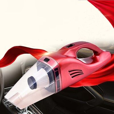 Cordless Portable Hand Vacuum Cleaner Home Car Pet Hair Rechargeable Dust Buster