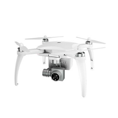 Flypie 4K 3-axis Camera Drone 32min Flight Time 2 Batteries Combo
