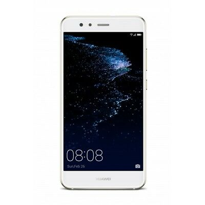 "Huawei P10Lite-Wh S.phone 5.2"" Fhd 4G 8Core 4/32Gb 12/8Mp Finger"