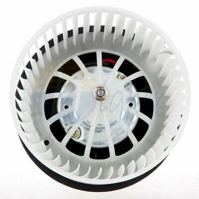 ABS Plastic HVAC Heater Blower Motor with Fan Car for Volvo 312915168