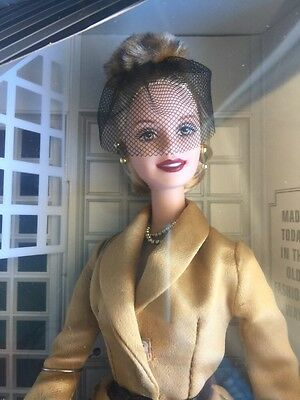 RARE SEE'S CANDIES ~ I Left my Heart in San Francisco Barbie ~ NRFB