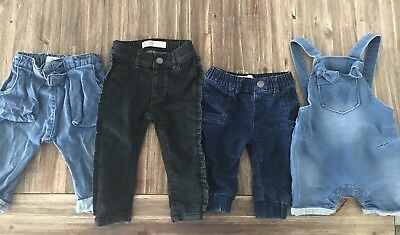 Cotton On Baby Denim Clothing