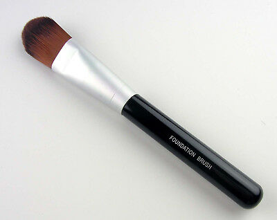 Lp Foundation Brush Small/Medium/Travel Size 15Cm Professional Quality