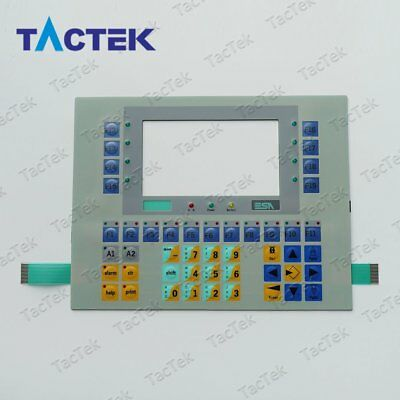 Membrane Keypad for ESA VT550 Membrane Switch Keyboard for ESA VT5500000