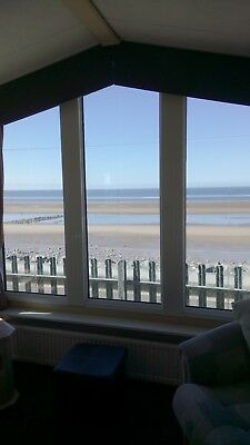 Sea View Weekend Holiday North Wales