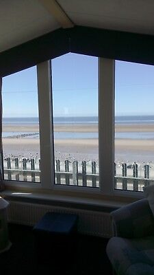 Late booking. Sea View Weekend Holiday North Wales