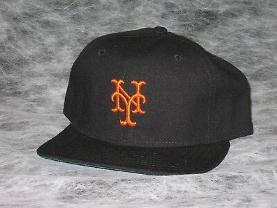 New York Giants ( Baseball ) Vintage 1950 s Cap   Hat. Authentic Replica.  New 749e8dc264d