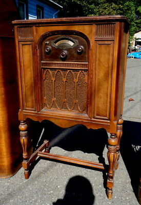 Antique Atwater Kent Radio - Model 87 for Restoration or Parts