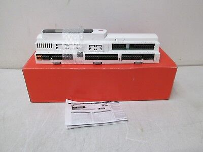 CAREL pCO5+ ELECTRONIC PROGRAMMABLE CONTROLLER LARGE FB/BMS USB PGD1 NEW