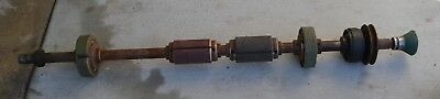 """Landis- Sutton  Shoe Finisher Rod with Extras 50"""" LONG"""