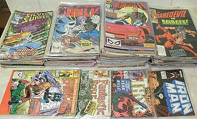 MARVEL COMICS 1980/90/2000's X-Men, Thor, Spiderman, etc DEALS FOR MULTI BUYS