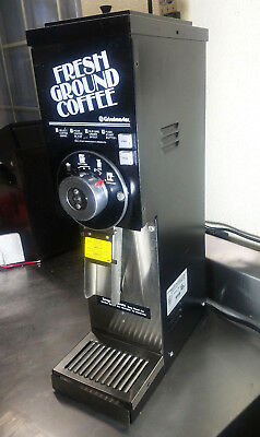 Grindmaster 875 Bulk Bean Commercial 3 lb Coffee Grinder READY TO USE-SANITIZED!