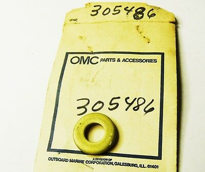 Johnson Evinrude Outboard /& OMC Sterndrive Motor Sleeve 0314936 314936