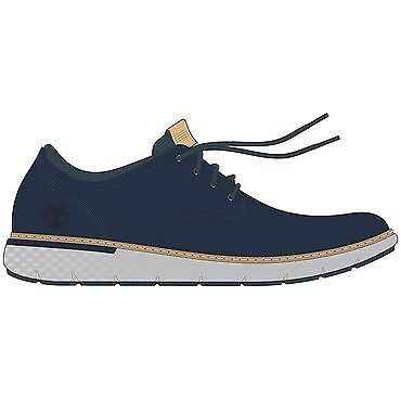 eb696b3d TIMBERLAND CROSS MARK Pt Chukka Casual Lace-Up Ankle Mens Boots Size ...