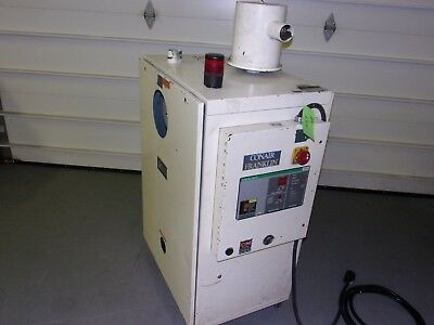 Material Dryer 60lbs/hr
