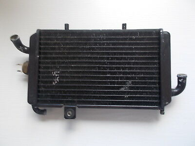 Piaggio Hexagon 125 1994 Radiator