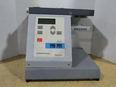 Molecular Devices SkanWasher 400 Microplate Washer For Parts or Repair