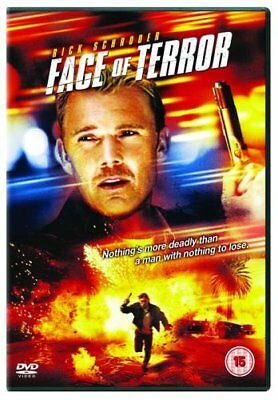 Face Of Terror (DVD, 2005) NEW SEALED DVD Next Day Dispatch UK Stock Top