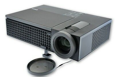 Dell 1610HD High-Definition-Ready Network Projector 0MDW9 Refurbished
