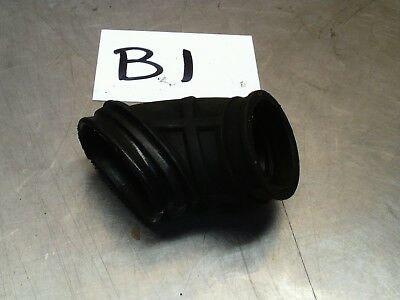 2012 Piaggio Vespa LX50 LX 50 Air box filter airbox rubber *B1*