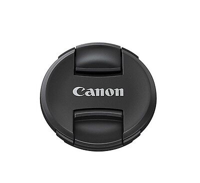 Canon E-72 II 72mm Lens Cap For Canon EF Lenses, London