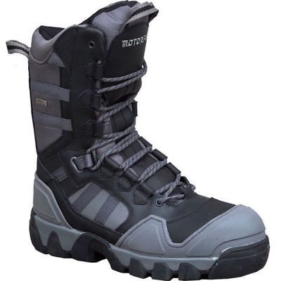 Motorfist Carbide Snowmobile Boot