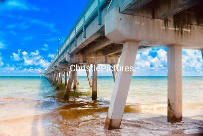 🌈🌺 Digital Picture Image Photo Wallpaper Desktop BEACH Christie Pictures 🌼🌸