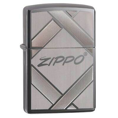 Zippo 20969 Classic Unparalleled Tradition Windproof Lighter