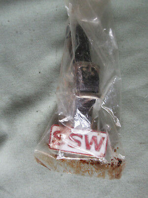 Railroad Watch Fob from SSW RR in Original Plastic Package