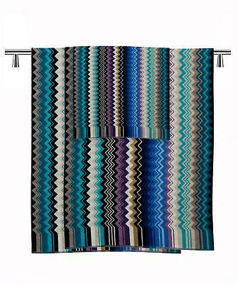 Missoni Home | 2 piecies | Bath towel + hand towel Giacomo 170