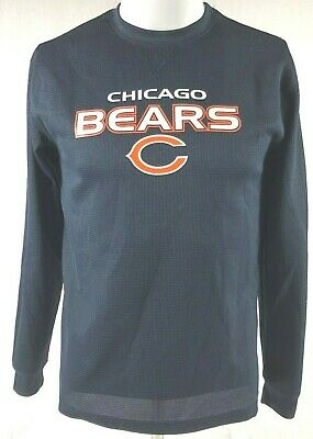 Chicago Bears Official Nfl Apparel Kids Youth Size Ugly Christmas