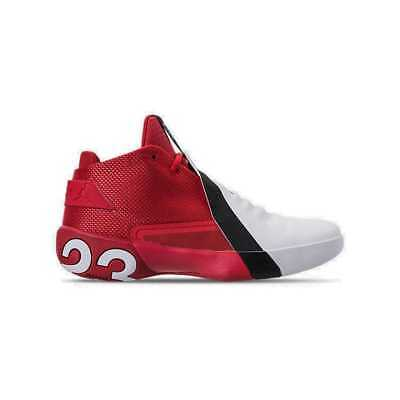 fbef1ee55c3 Men s Air Jordan Ultra Fly 3 Basketball Shoes Gym Red White Black AR0044 601