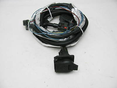 Jeep Wrangler 7 Pin Wiring Harness