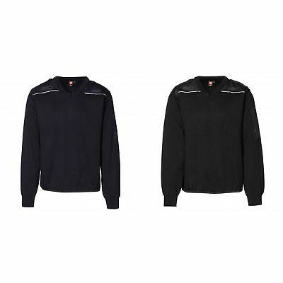 ID - Pull col V - Homme (ID400)