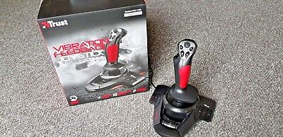 Trust GXT 555 Predator Joystick, in perfect condition with box.