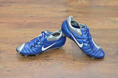 ... Nike Total 90 Supremacy SG Air Zoom Football Boots Size 11 uk W Rooney  Top Spec ... 984c31001ea3d