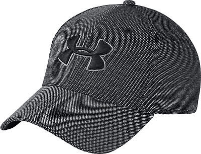 9fee8934b8a UNDER ARMOUR HEATHERED Blitzing 3.0 Men s Cap L XL - £14.90 ...