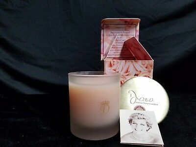 Princess Diana Memorial Scented Candle by Slatkin & Co. NEW IN BOX