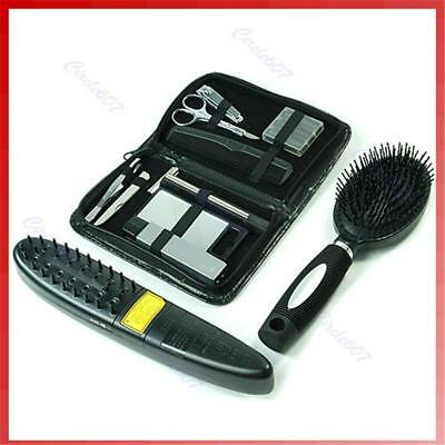 Hair Kit Treatment Comb Power Grow Laser Loss Therapy Regrow Stop Hot New Brush