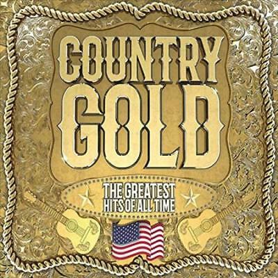 Various Artists - Country Gold [Ministry Of Sound] New Cd